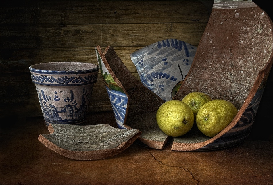 Amazing photo still lifes from Antonio Diaz 09
