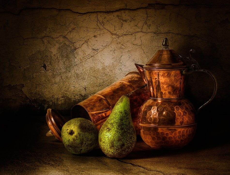 Amazing photo still lifes from Antonio Diaz 11