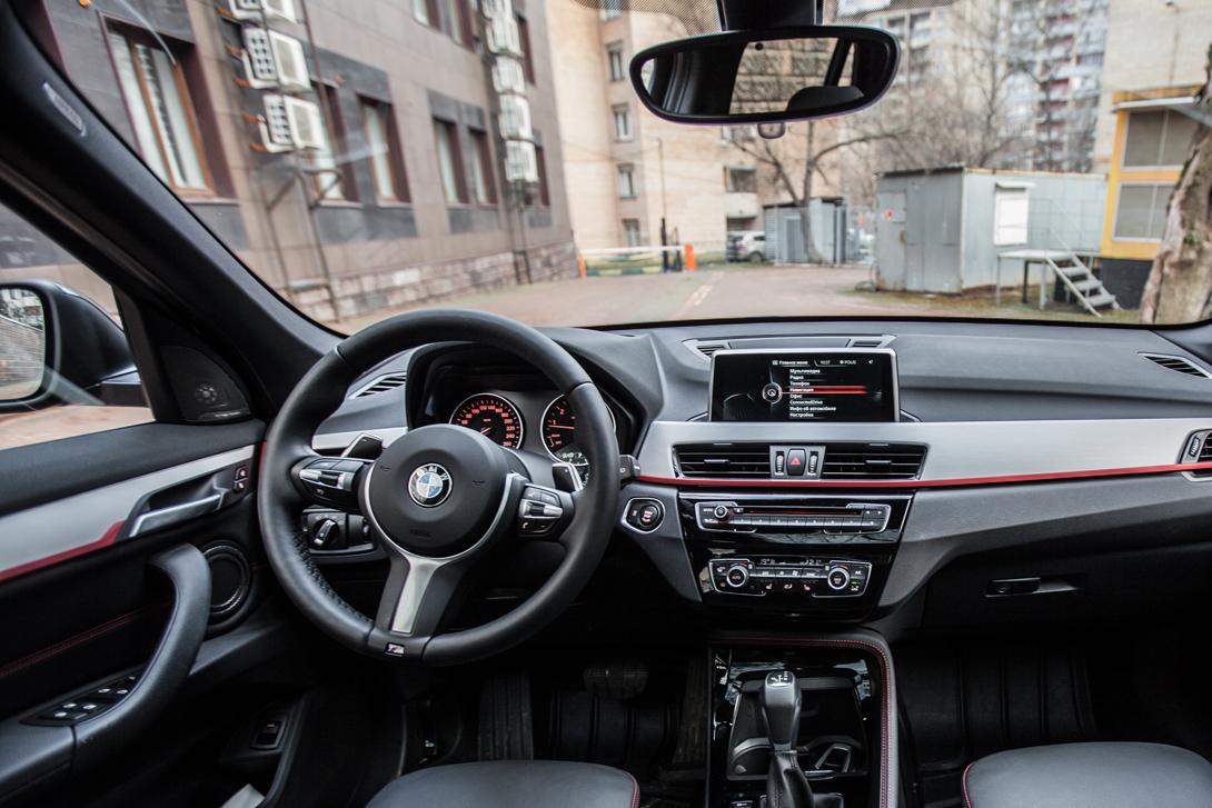 BMW X1 05
