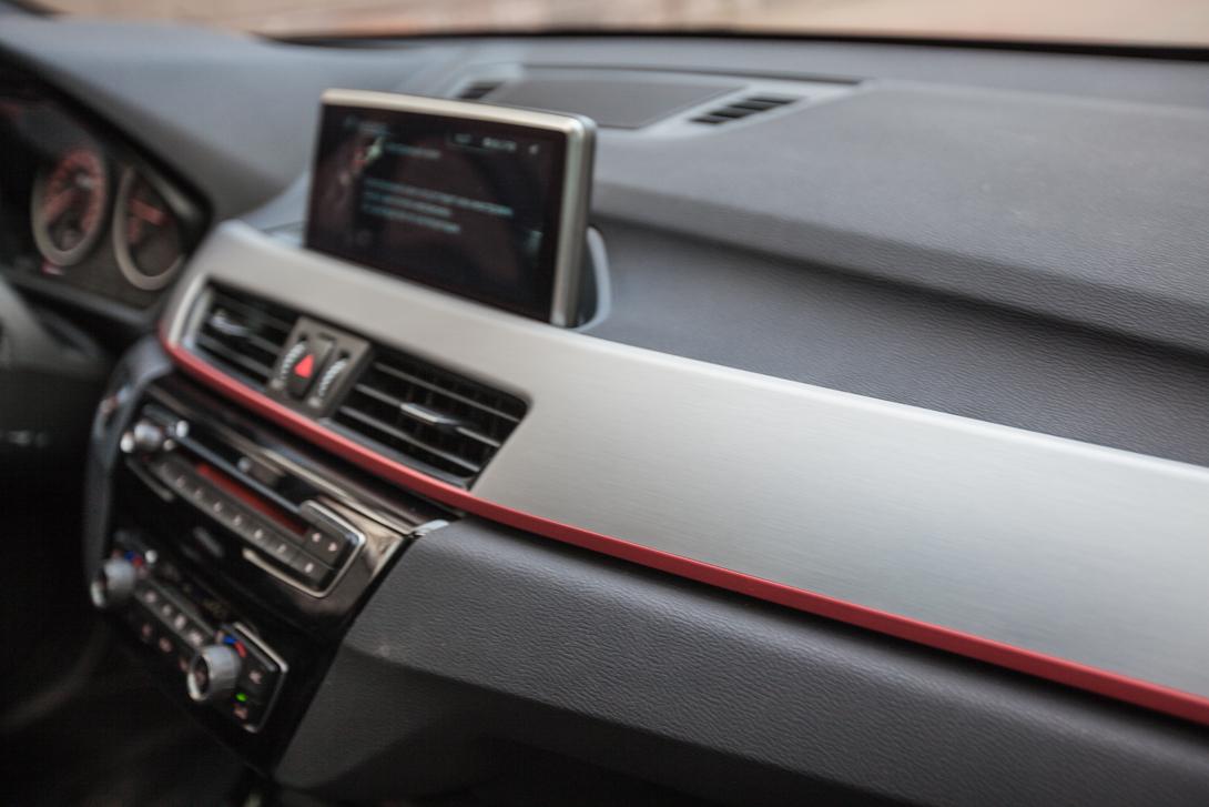 BMW X1 07