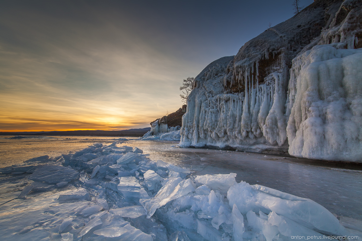 Baikal memories 02