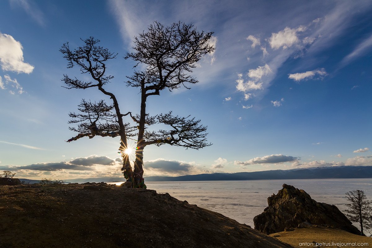 Baikal memories 11