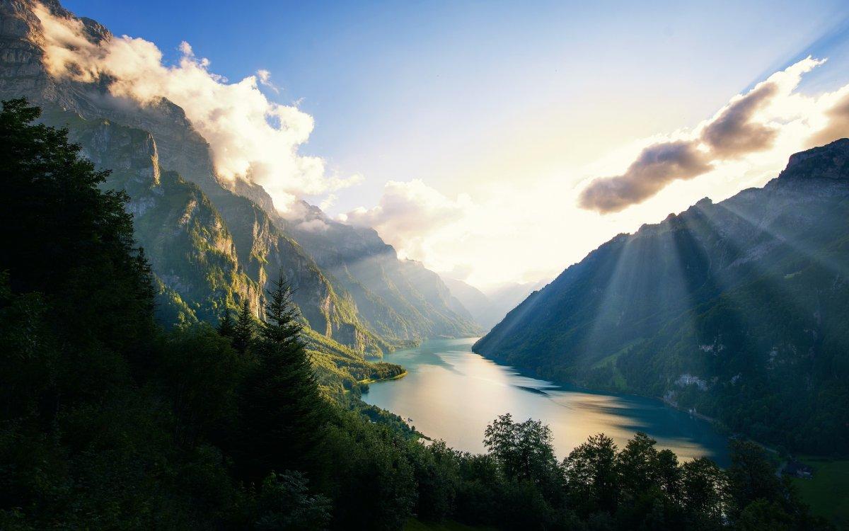 Beautiful scenery 02