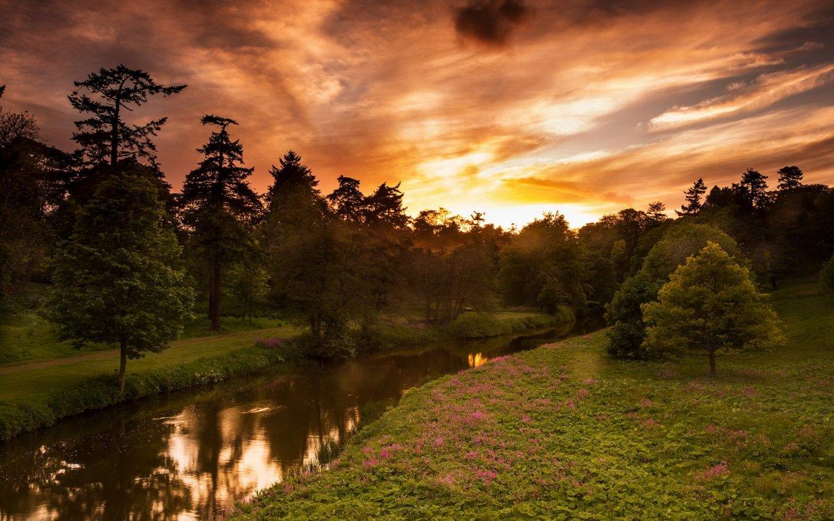 Beautiful scenery 15