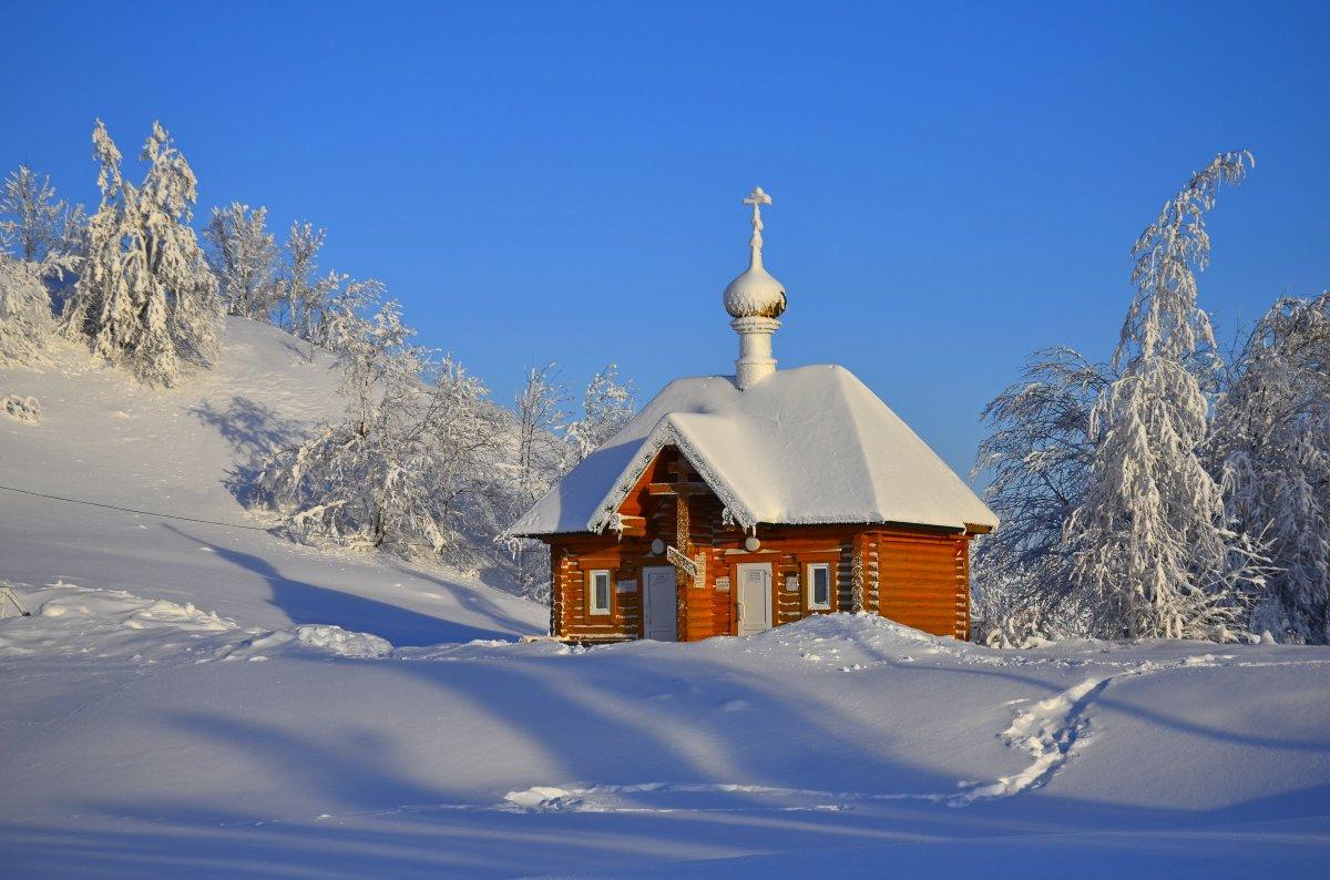 Beautiful winter photos 03