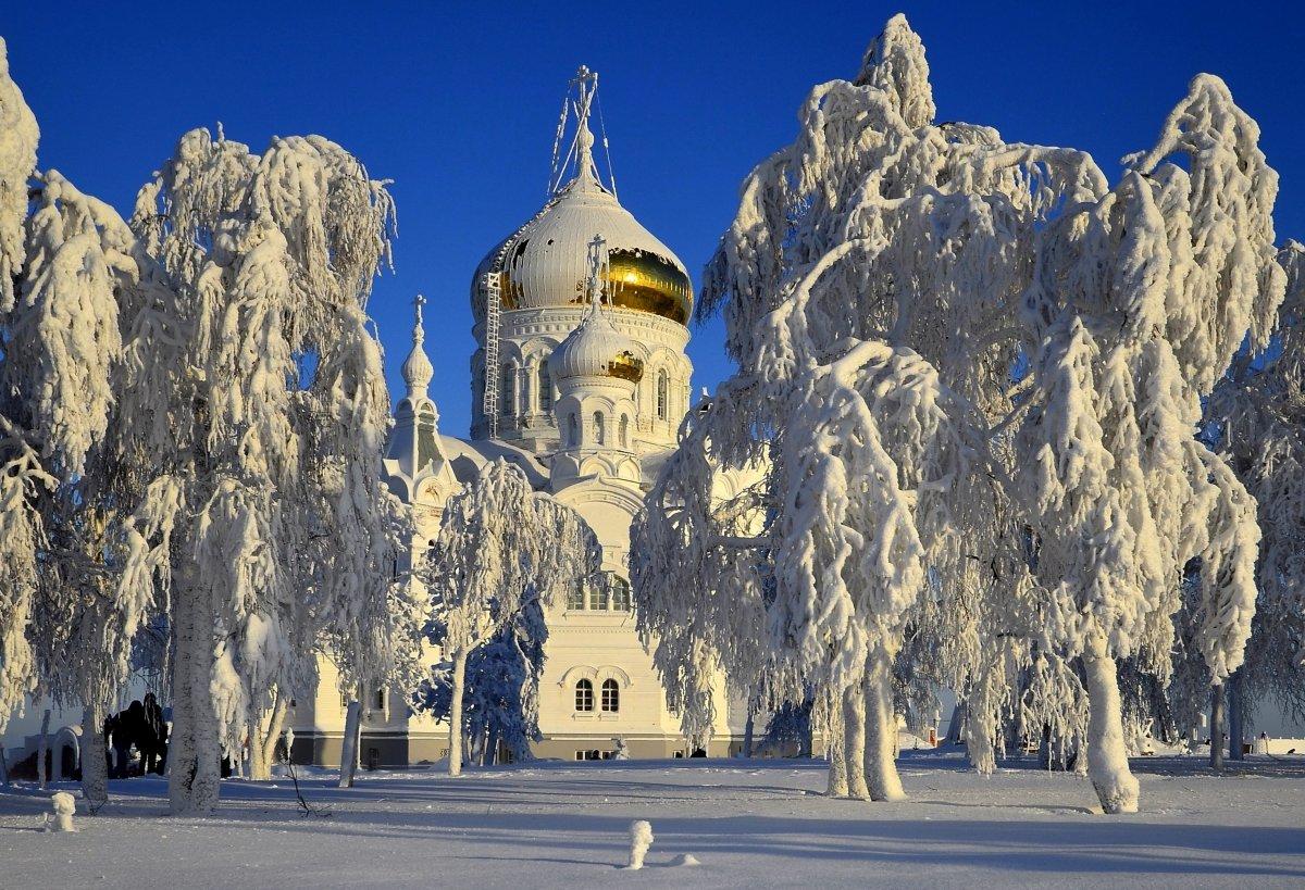 Beautiful winter photos 08