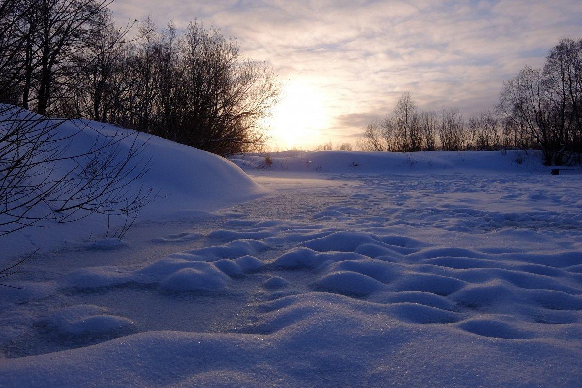 Beautiful winter photos 14