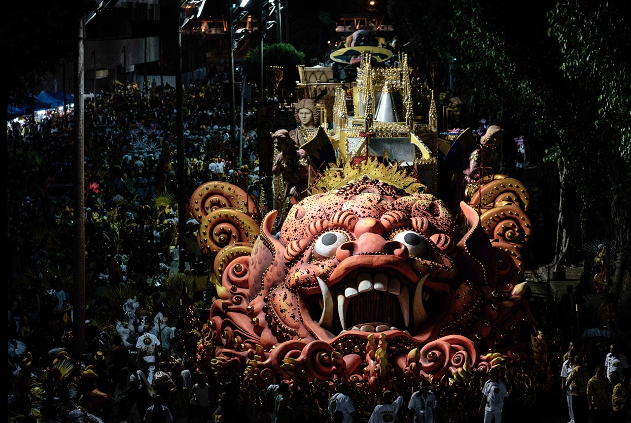 Carnival 2016 Around the World 02