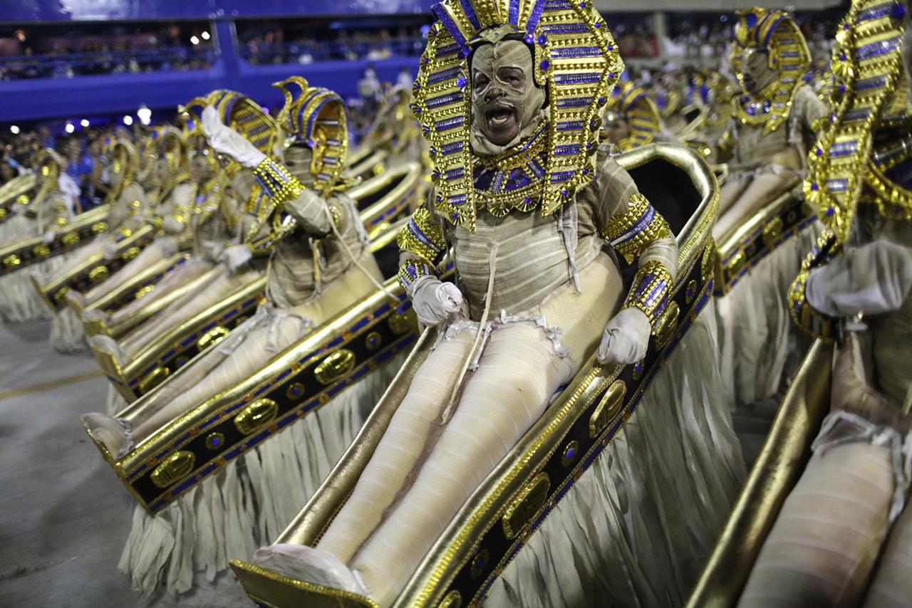 Carnival 2016 Around the World 13