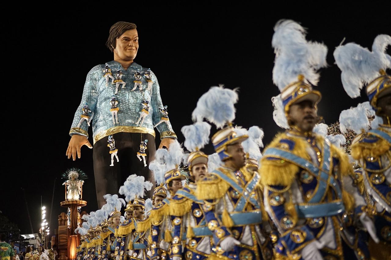 Carnival 2016 Around the World 23