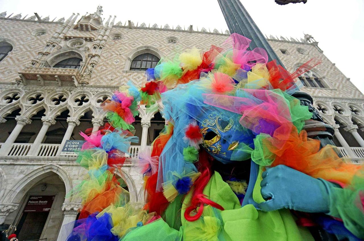Carnival of Venice 2016_02
