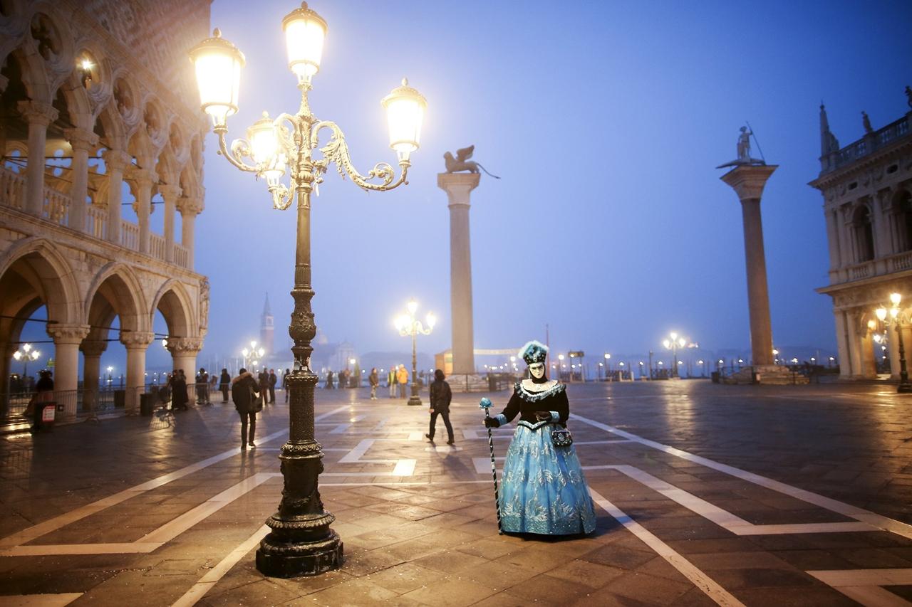 Carnival of Venice 2016_03