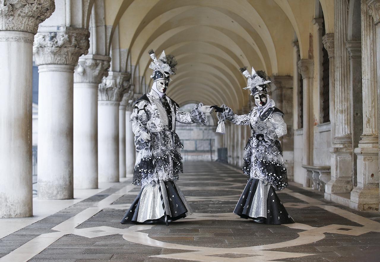 Carnival of Venice 2016_04