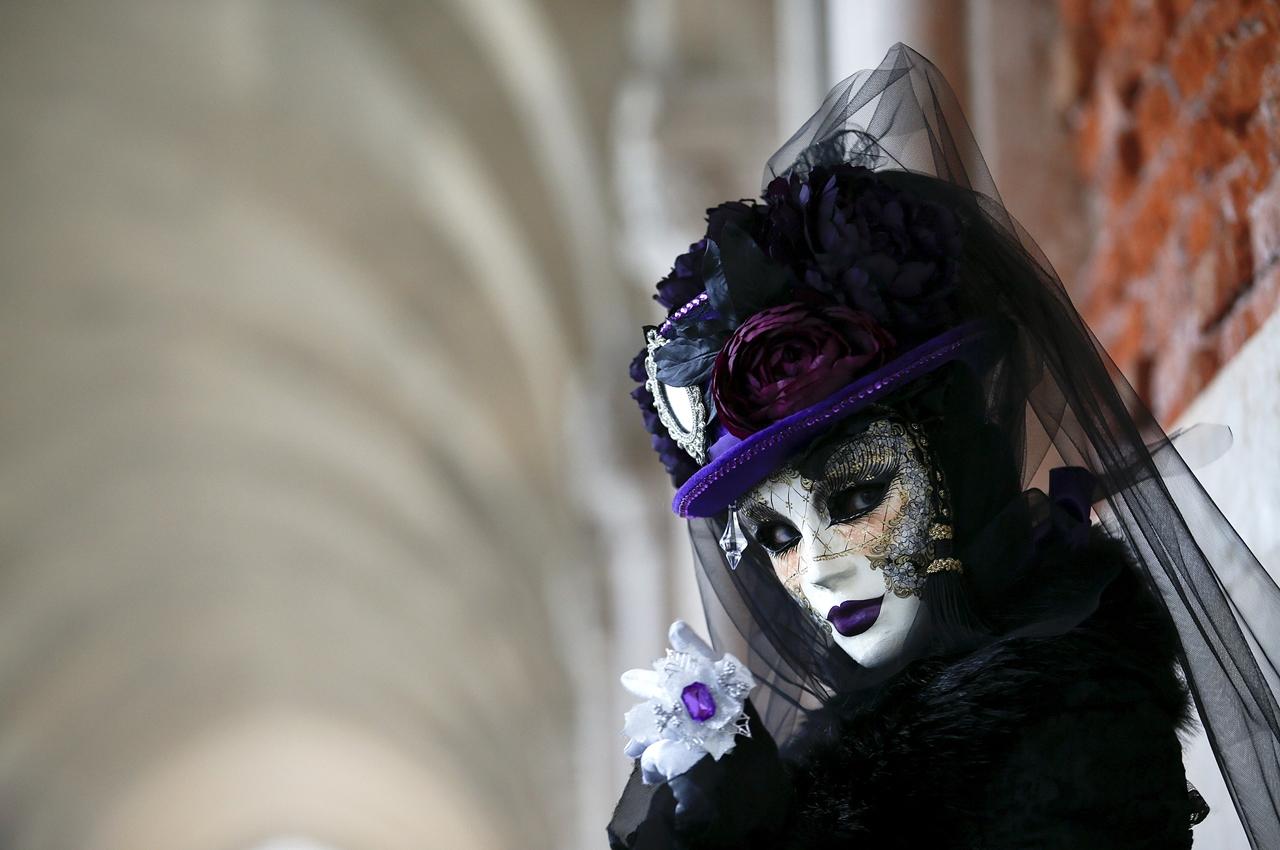 Carnival of Venice 2016_05