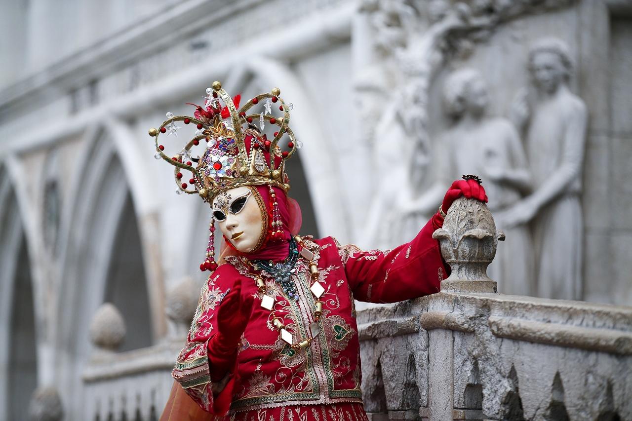 Carnival of Venice 2016_06