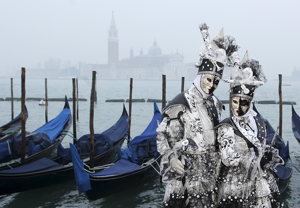 Carnival of Venice 2016_07