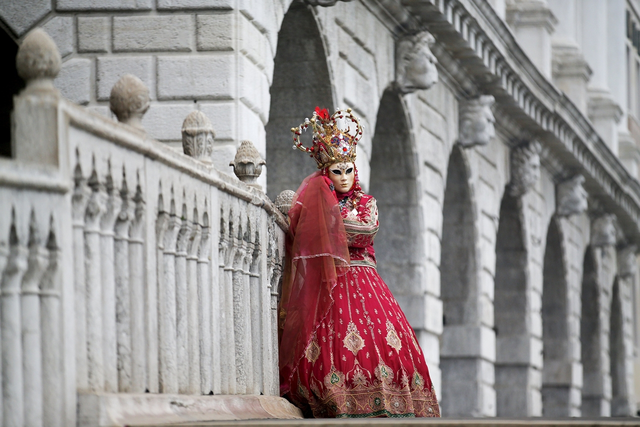 Carnival of Venice 2016_08