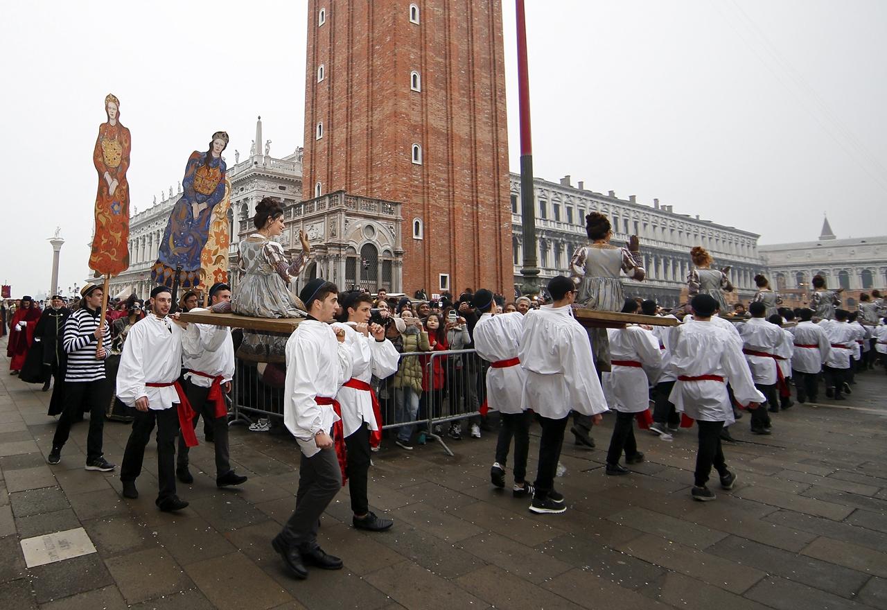 Carnival of Venice 2016_09