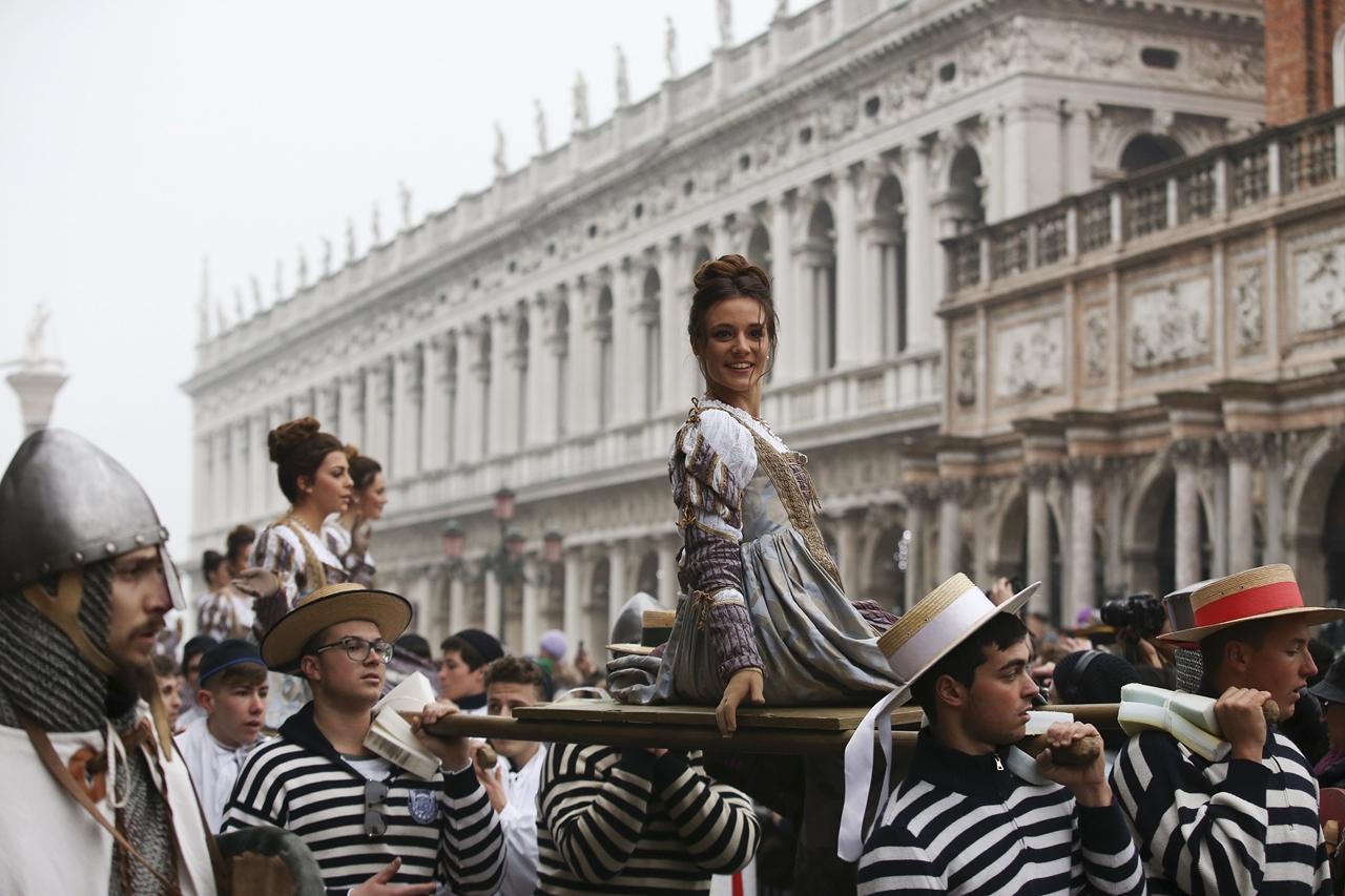 Carnival of Venice 2016_10