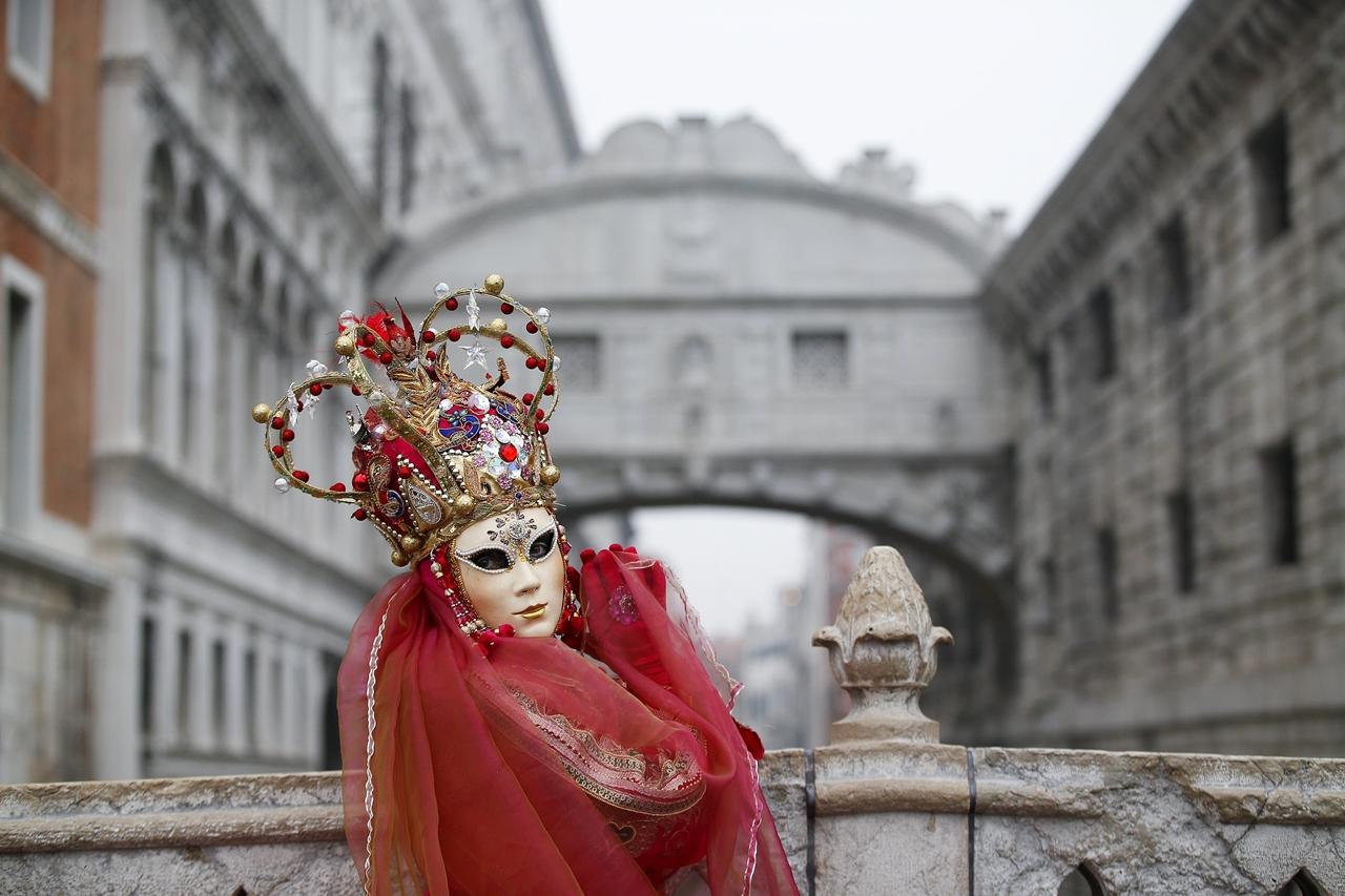 Carnival of Venice 2016_13