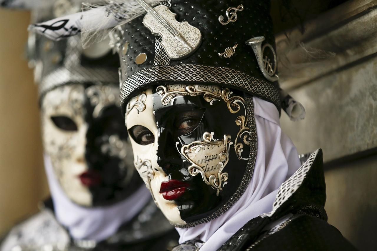 Carnival of Venice 2016_14