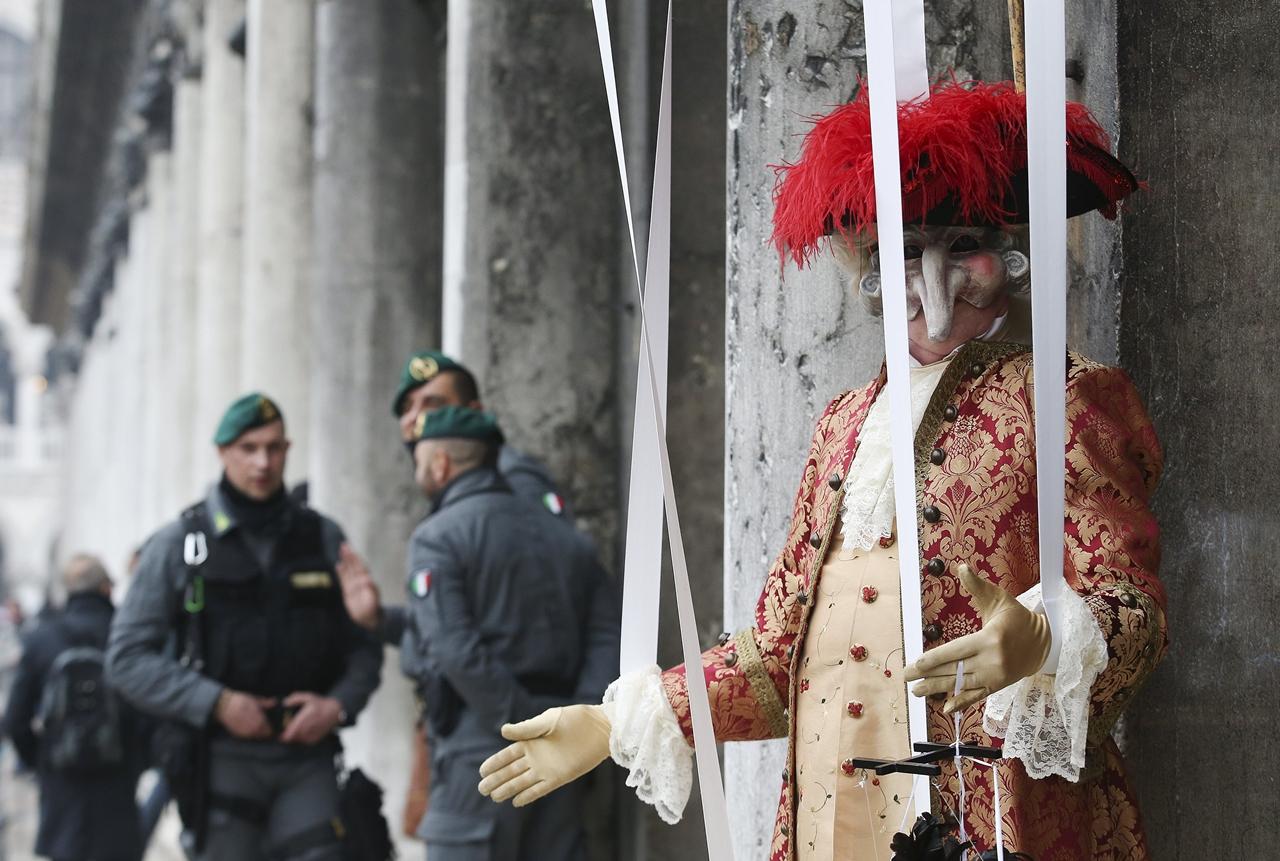 Carnival of Venice 2016_16