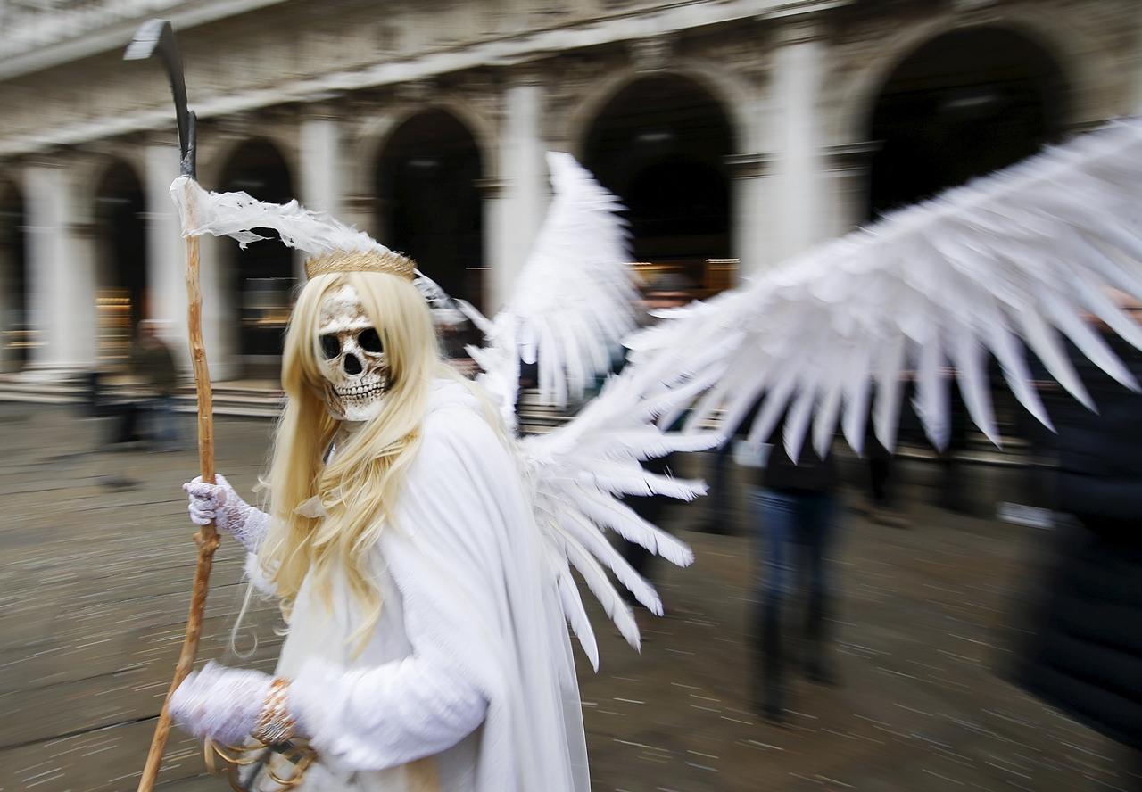 Carnival of Venice 2016_17