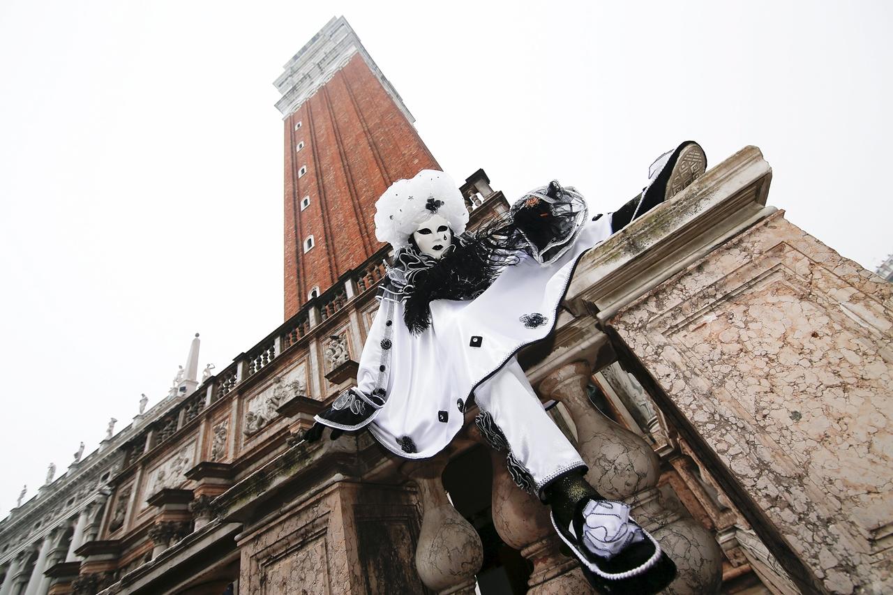 Carnival of Venice 2016_19