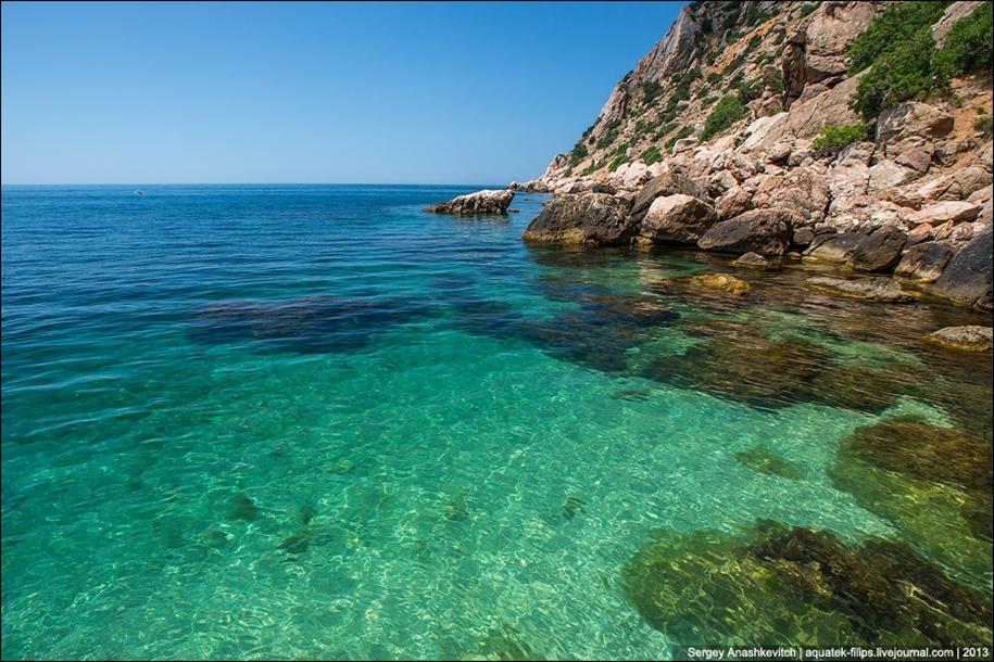 Crimean Seychelles 02
