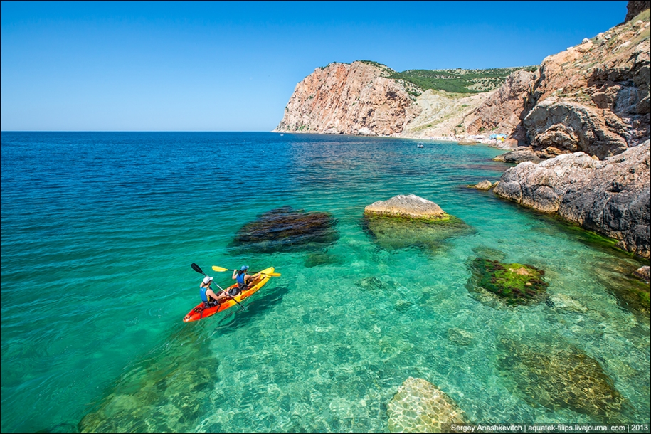 Crimean Seychelles 03