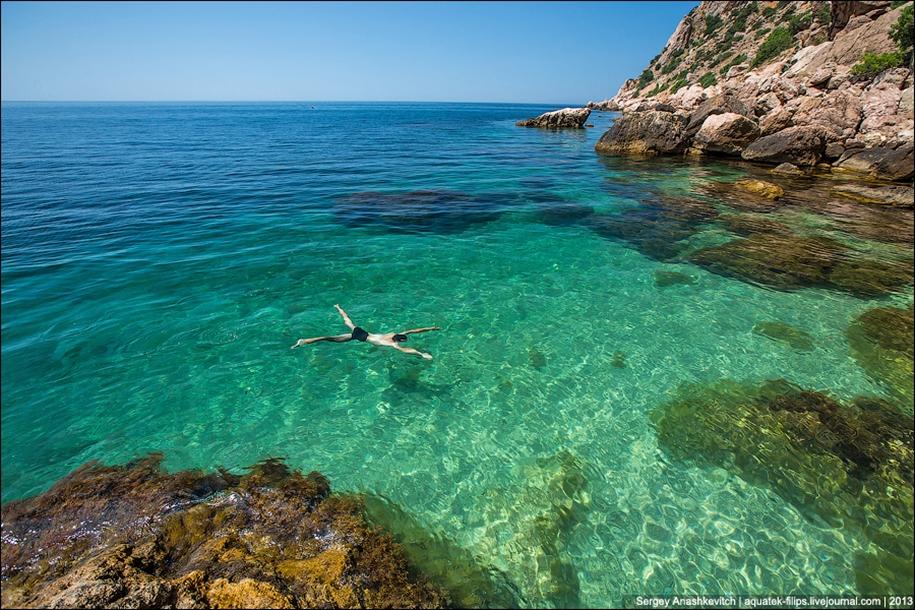 Crimean Seychelles 05