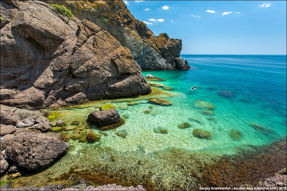 Crimean Seychelles 06