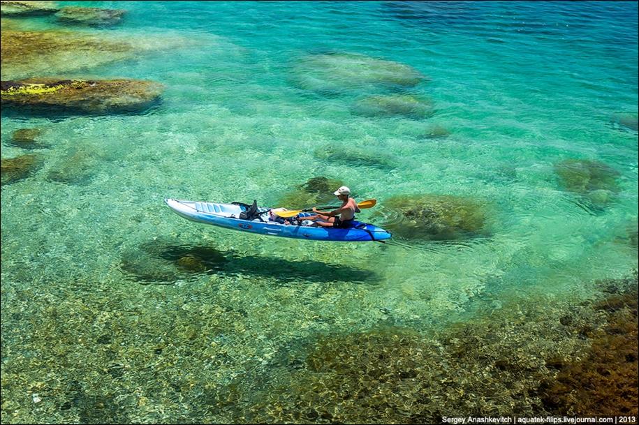 Crimean Seychelles 07