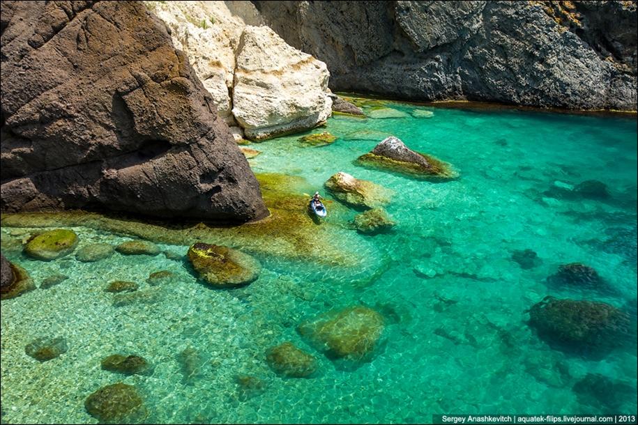 Crimean Seychelles 08