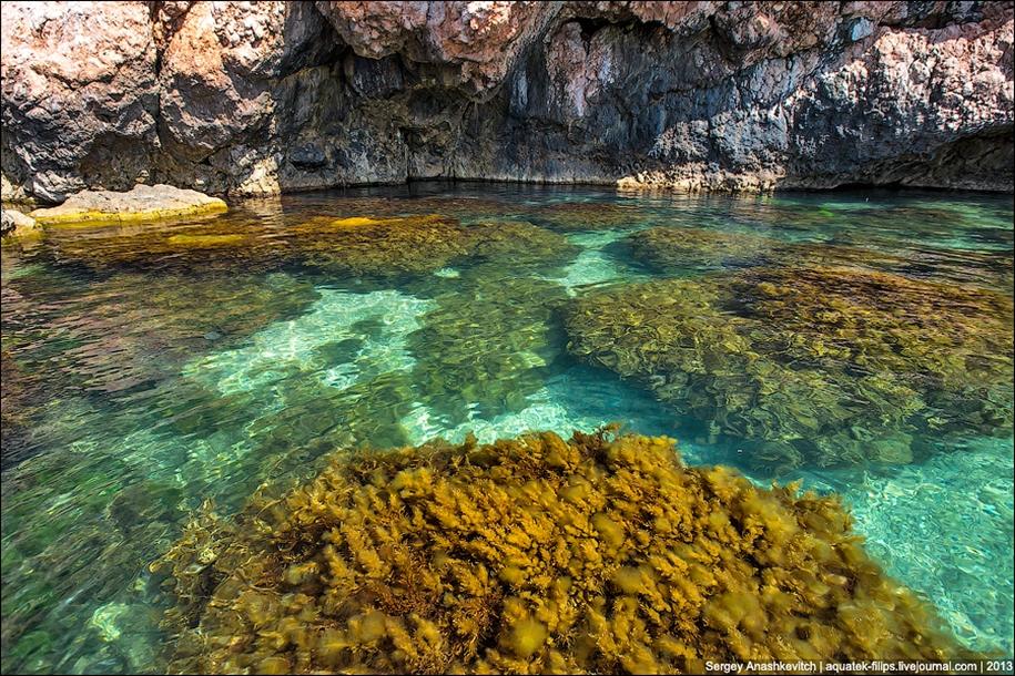 Crimean Seychelles 09