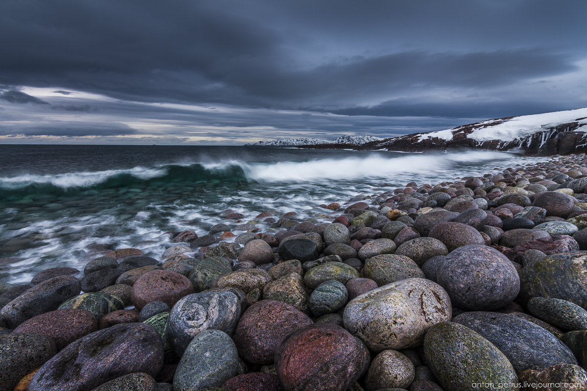 Dreams of the rugged North 03