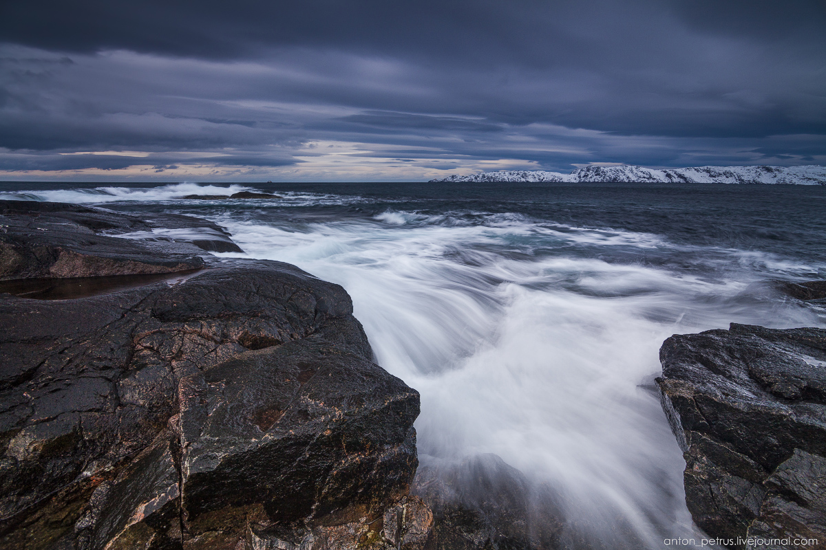 Dreams of the rugged North 04