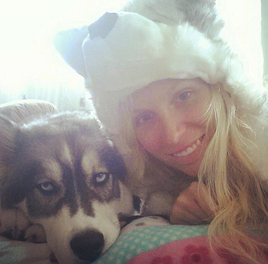 Goldilocks and the wolf 20