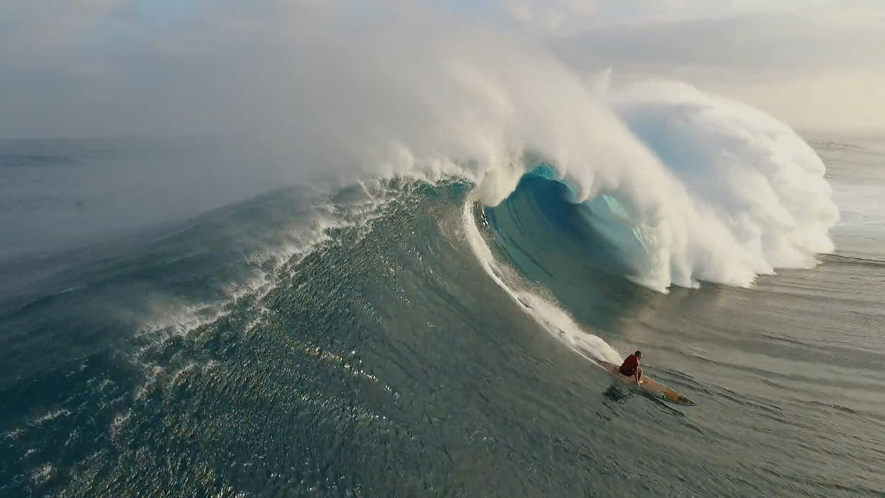 Hawaii by Drone