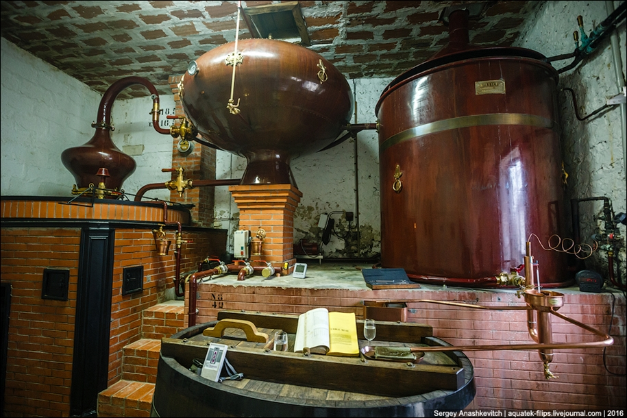 How to make the best cognacs in the world 04