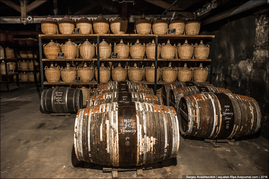How to make the best cognacs in the world 18