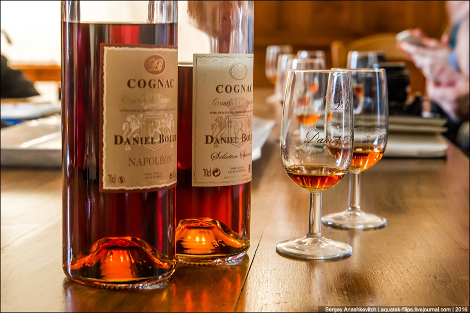 How to make the best cognacs in the world 23