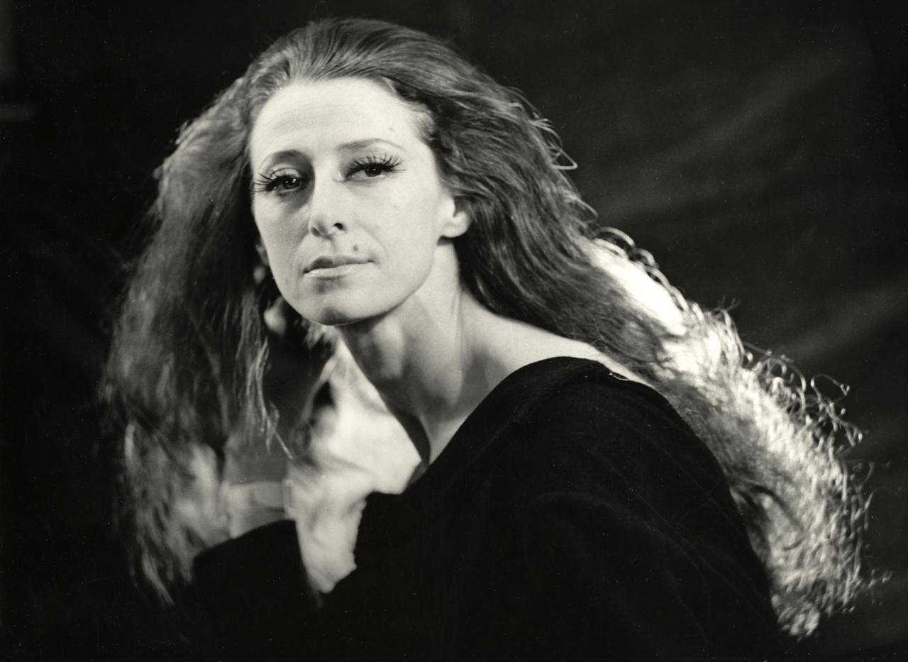 Майя Плисецкая о балете, жизни и людях