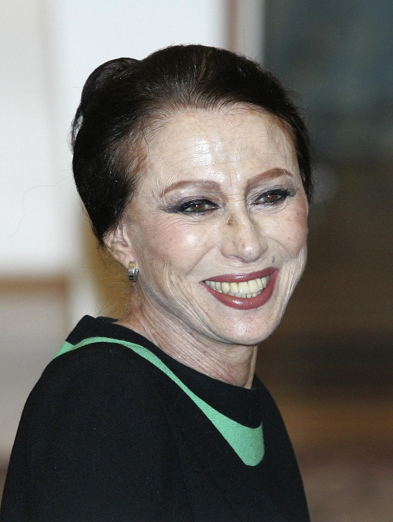 Maya Plisetskaya 02