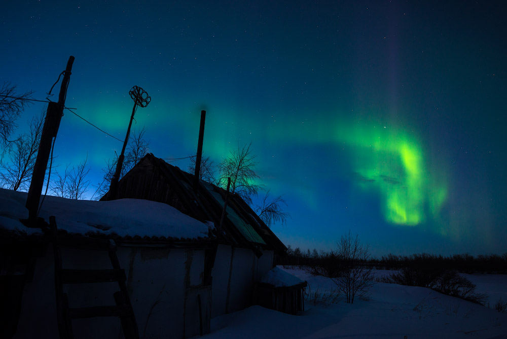 Northern lights 11