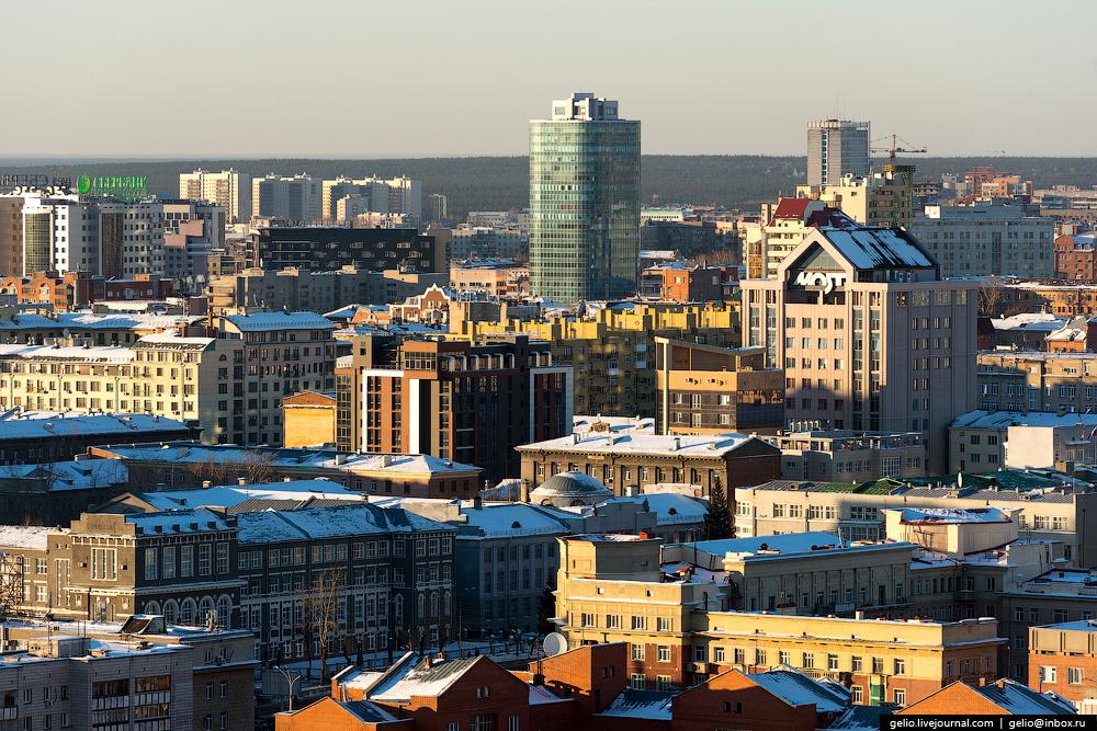Novosibirsk. Winter 2016 05
