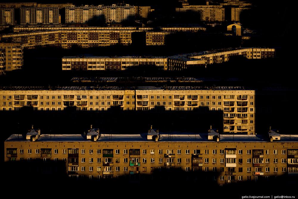 Novosibirsk. Winter 2016 59