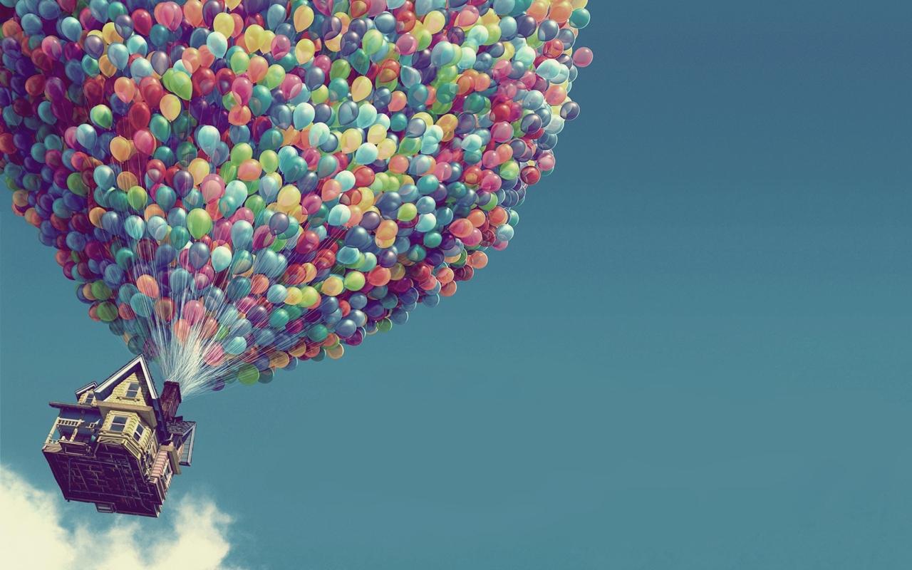 Photos of balloons 02