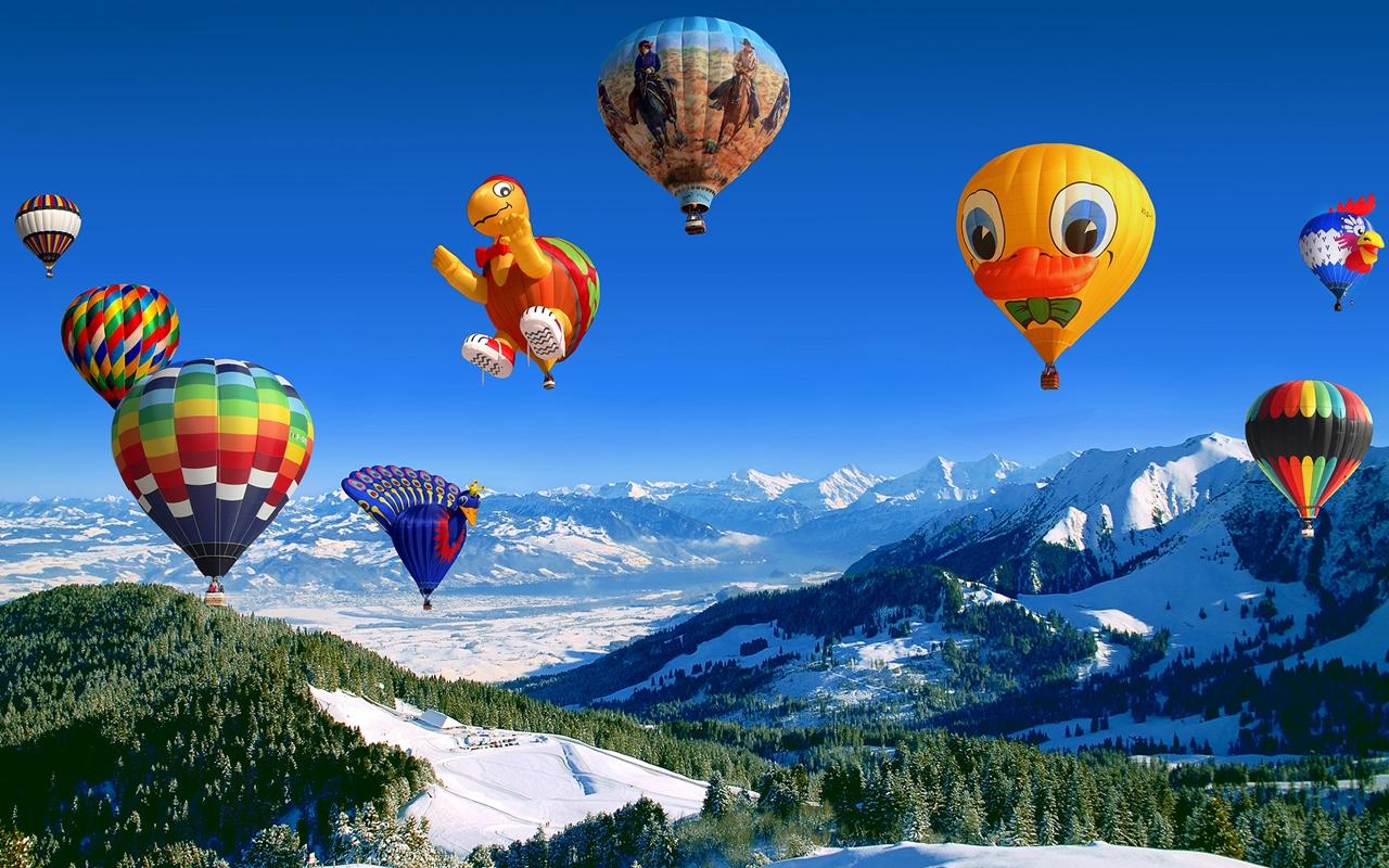 Photos of balloons 06