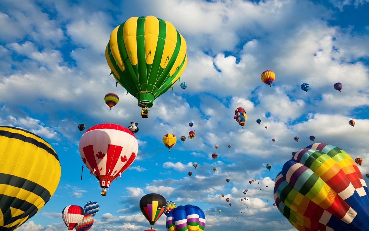 Photos of balloons 07